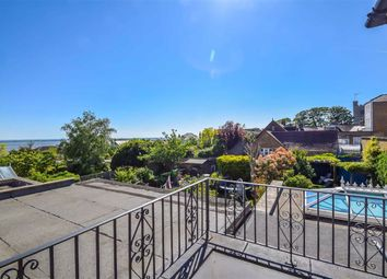 Thumbnail 3 bed detached house for sale in Seaview Road, Leigh-On-Sea, Essex
