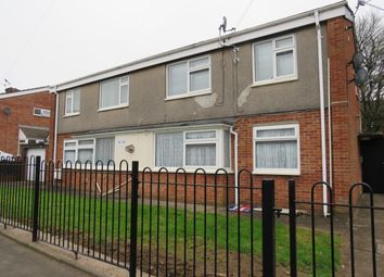 Thumbnail 1 bedroom property to rent in Fern Place, Fairwater, Cardiff