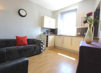 Thumbnail 1 bed flat to rent in Duke Street, Edinburgh