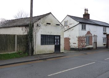 Thumbnail 1 bed cottage for sale in Whittington, Oswestry