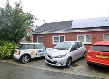 Thumbnail 2 bed bungalow to rent in Graig Court, Glais, Swansea