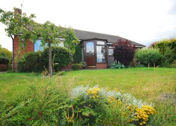 Thumbnail 3 bed bungalow for sale in Hunters Hill, Kingsley, Frodsham