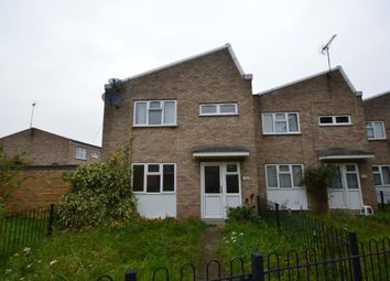 Thumbnail 2 bed property to rent in Kesteven Walk, Peterborough