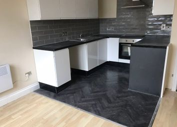 Thumbnail 3 bed flat to rent in Church Road, Croydon