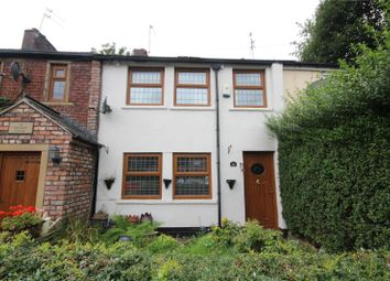 Thumbnail 3 bedroom terraced house for sale in Oldham Road, Rochdale, Greater Manchester