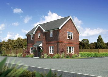 "Thumbnail 3 bed detached house for sale in ""Corrywood"" At Close Lane, Alsager, Stoke-On-Trent ST7, Alsager,"