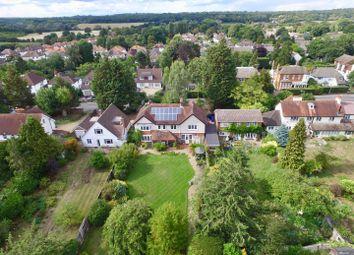 Thumbnail 5 bedroom detached house for sale in Barnett Wood Lane, Ashtead