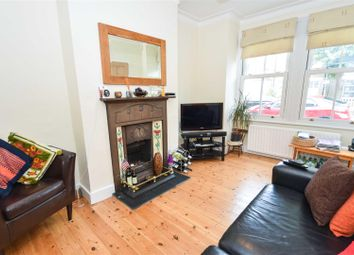 Thumbnail 3 bed property for sale in Vernon Avenue, London
