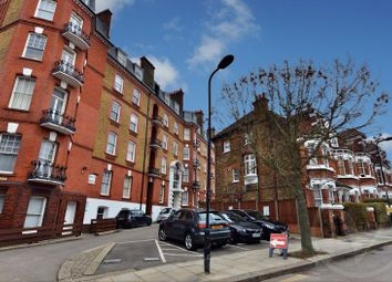 Inglewood Road, West Hampstead, London NW6. 2 bed flat