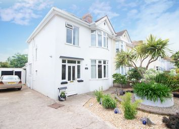 4 bed semi-detached house for sale in Rea Barn Road, Brixham TQ5