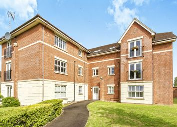Thumbnail 2 bedroom flat for sale in Sherborne Road, Basingstoke