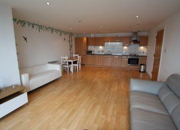 Thumbnail 1 bed flat to rent in Stobcross Street, Glasgow