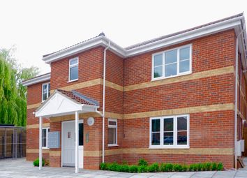 Thumbnail 1 bed flat for sale in Flat 1 Greyfriars Lodge, 2 Byland Close, Morden
