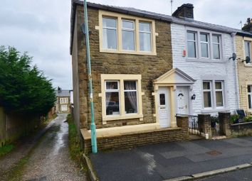 Thumbnail 2 bed end terrace house for sale in Tower Street, Oswaldtwistle, Accrington
