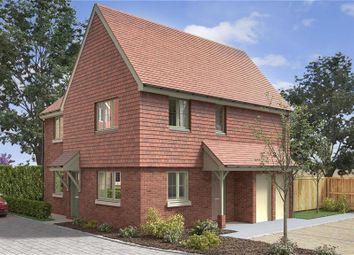 Thumbnail 4 bed maisonette for sale in De La Warr Road, East Grinstead, West Sussex