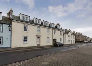Thumbnail 3 bed flat for sale in Harbour Street, Irvine, North Ayrshire