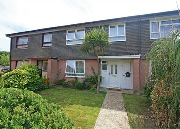 Thumbnail 3 bed terraced house for sale in Bays Road, Pennington, Lymington, Hampshire