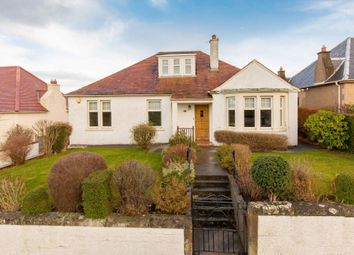 Thumbnail 4 bedroom detached bungalow for sale in 21 Westgarth Avenue, Edinburgh