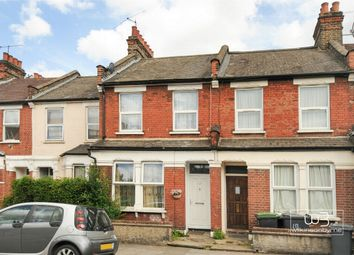 Thumbnail 3 bedroom terraced house for sale in Moorefield Road, London