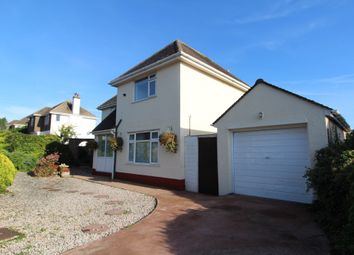 Thumbnail 4 bed detached house for sale in Nut Bush Lane, Torquay