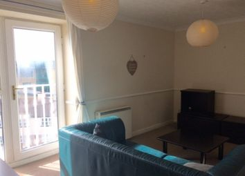 Thumbnail 1 bed flat to rent in Sallyport House, City Road