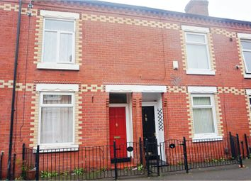 Thumbnail 2 bed terraced house for sale in Joule Street, Manchester