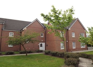 Thumbnail 2 bed flat to rent in Southport Road, Lydiate, Liverpool