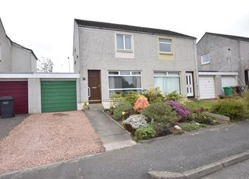 Thumbnail 2 bed semi-detached house for sale in Winram Place, St. Andrews
