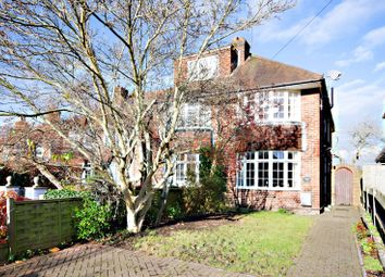 Thumbnail 3 bed property for sale in Josephs Road, Guildford