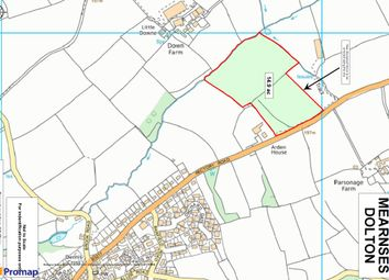 Thumbnail Land for sale in Dolton, Winkleigh, Devon