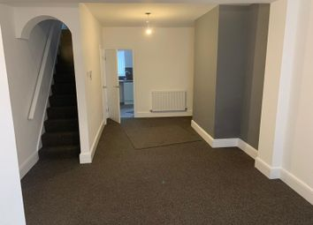 Thumbnail 2 bed terraced house to rent in Percival Lane, Runcorn, Cheshire