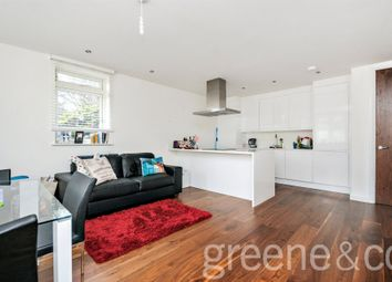Thumbnail 2 bed flat to rent in Aston Court, 27 Aylestone Avenue, Queens Park, London