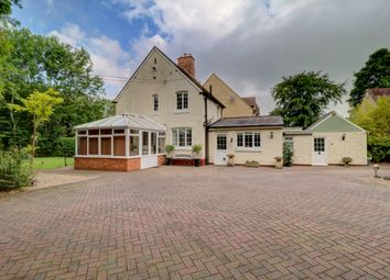 Thumbnail 2 bed detached house for sale in Evesham Road, Broadway
