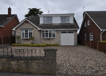 Thumbnail 4 bed detached house for sale in White Walk, Kirk Ella, Hull
