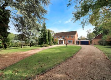 Thumbnail 5 bed detached house for sale in Scatterdells Lane, Chipperfield, Kings Langley