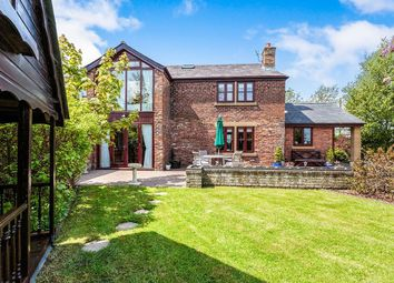 Thumbnail 5 bed semi-detached house for sale in Stricklands Lane, Stalmine, Poulton-Le-Fylde