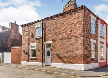 Thumbnail 4 bed terraced house for sale in Salisbury Street, Runcorn, Cheshire, .