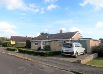 Thumbnail 3 bed detached bungalow to rent in Chalgrove, Oxfordshire