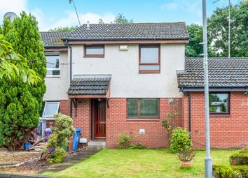 Thumbnail 2 bed terraced house for sale in Auchinleck Gardens, Robroyston, Glasgow