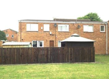 Thumbnail 3 bed end terrace house for sale in Brockwell Close, Newton Aycliffe, Durham