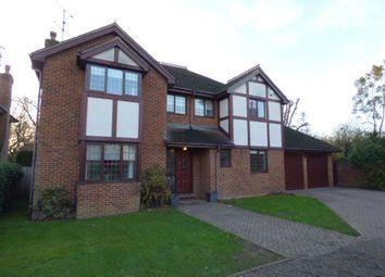 Thumbnail 5 bed property to rent in Arbor Meadows, Winnersh, Wokingham