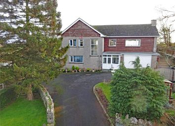 Thumbnail 4 bed detached house for sale in Main Street, Bardsea, Ulverston