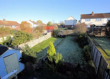 2 bed terraced house for sale in Beaconfield Way, Epping CM16