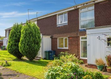 Thumbnail 2 bed flat for sale in Manston Close, Sunderland, Tyne And Wear