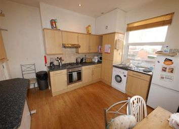 Thumbnail 5 bedroom property to rent in Harold Terrace, Hyde Park, Leeds