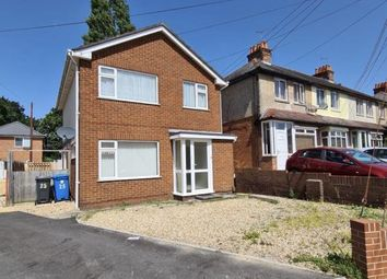Thumbnail 3 bed detached house for sale in Creekmoor, Poole, Dorset