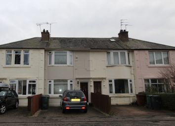 Thumbnail 2 bed terraced house for sale in Riversdale Grove, Murrayfield, Edinburgh