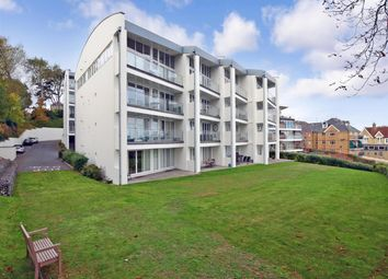 Thumbnail 2 bed flat to rent in Luccombe Road, Shanklin