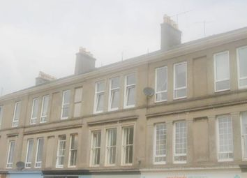 Thumbnail 1 bed flat for sale in 52, West Princes Street, Flat 2-1, Helensburgh G848Ug
