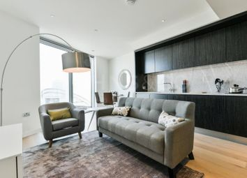 2 bed flat for sale in Charrington Tower, Biscayne Avenue, London E14